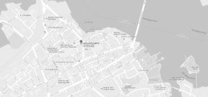 Gas Light Location
