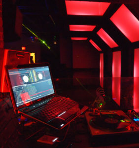 DJ sets, Portsmouth, NH