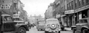 Historic Market Street