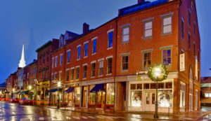Market Street, Portsmouth, NH