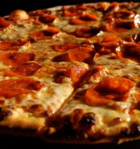 Gas Light Pizza