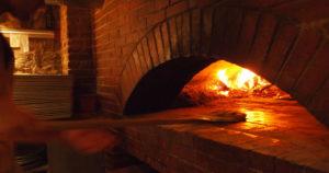 Pizza Pub Oven