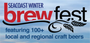 Seacoast Winter Brew Fest at the Portsmouth Gaslight