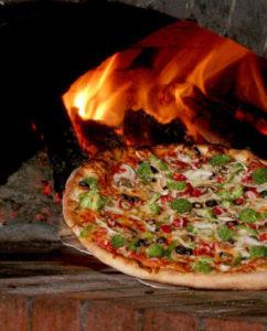 Gas Light Pizza Pub Pizza